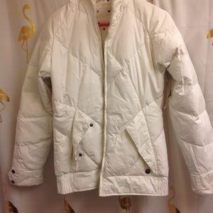 Burton Jackets & Coats - BURTON snowboarding Reversible Jacket M NWOT